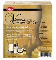 VIVA Decor Stein Effekt set Venezia D'Oro 8001.536.64 set