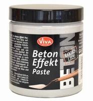 VIVA Decor Beton Effekt Paste Grau 1183.801.50 250ml pot