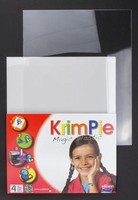 Krimpie Dinkie Magic Plastic COLKPTR1004 Transparant