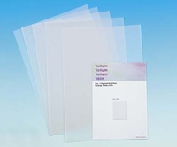 Perkament vellum white A4 5vel H&C Fun 11605-2203 A4-5vel