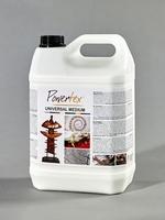 Powertex textielverharder Transparant 5 liter 0002