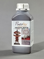 Powertex Brons 0,5 liter 0059