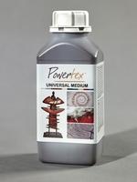 Powertex textielverharder Brons 0,5 liter 0059