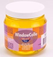Collall COLWL3 WindowColle niet perm. raamdecoratie lijm