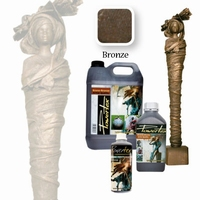 Powertex Brons 5 liter 0058