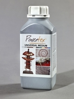 Powertex Loodkleur 0,5 liter 0053 500 ml