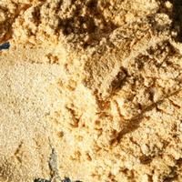 Color-Tricx 0102 metallic pigmentpoeder Cleargold
