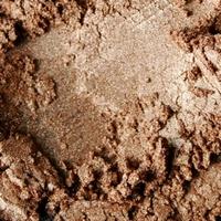 Color-Tricx 0104 metallic pigmentpoeder Bronsgold