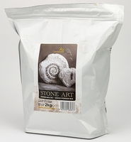 Powertex Stone Art poeder 10 liter 0081