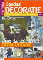 Brigitte Grade, Speciaal Decoratie 8710966118603 A4