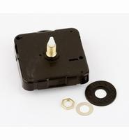 Uurwerkje 8cm Kippershobby 7400 (zonder batterij en wijzers) 8cm ongeveer
