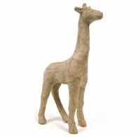 Decopatch AP608 papier mache Giraf ca. 15cm