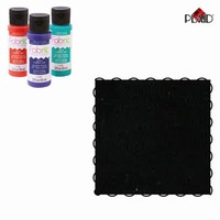 Fabric Creations Ink Black 25999