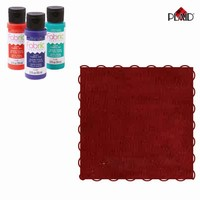 Fabric Creations Ink Crimson 25979