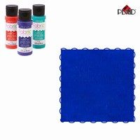 Fabric Creations Ink Royal Blue 25993