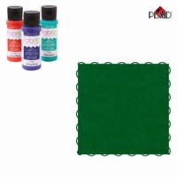 Fabric Creations Ink Shamrock (groen) 25988