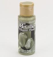 Americana DA247 Dazzling Metallics Olivine Pearl UITVERKOCHT 59ml/2oz