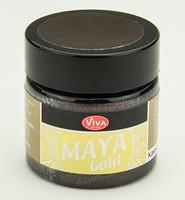 Viva Decor Maya Gold 1232.450.34 Kakao 50ml