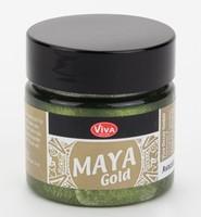 Viva Decor Maya Gold 1232.706.34 Avocado 50ml