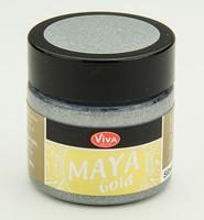 Viva Decor Maya Gold 1232.901.34 Silber