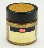 Viva Decor Maya Gold 1232.902.34 Gold