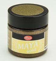 Viva Decor Maya Gold 1232.903.34 Bronze