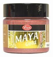 Viva Decor Maya Gold 1232.909.34 Rose-Gold