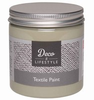 Deco&Lifestyle Textile Paint 24306 Vintage Green 230ml