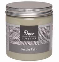 Deco&Lifestyle Textile Paint 24306 Vintage Green