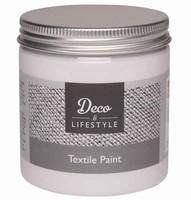 Deco&Lifestyle Textile Paint 24301 Cotton White