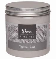 Deco&Lifestyle Textile Paint 24304 Stone (grijs)