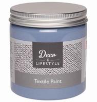 Deco&Lifestyle Textile Paint 24305 Antique Blue