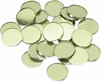 UITVERKOCHT Deco spiegeltjes Groen 218022077 Knorr Prandell