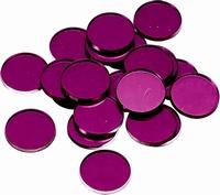 Deco spiegeltjes Roze 218022074 Knorr Prandell 1,8cm/48stuks