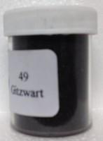 Gekleurd zand 49 Gitzwart