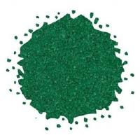 Sandy Art gekleurd zand  95 Kerstgroen