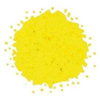 Sandy Art gekleurd zand  75 Citroengeel 50 gram