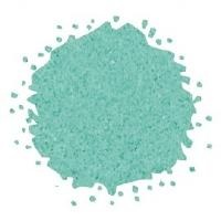 Sandy Art gekleurd zand  85 Mint groen