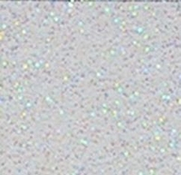 Sandy Art Brilliant glitterzand 5.0003 Wit 25 gram
