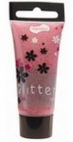 Maildor Glitterverf 845190 Rood