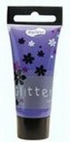 Maildor Glitterverf 845194 Nacht blauw 20ml