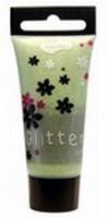 Maildor Glitterverf 845195 Licht groen 20ml