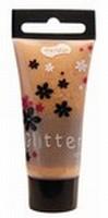 Maildor glitterverf 845198 Koper 20ml