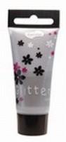 Maildor glitterverf 845199 Zilver