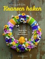 Boek: M. Flick, Kransen haken paperback