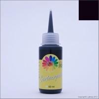 Shadowpaint contourpaint CP0507 Zwart 50ml