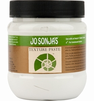 Jo Sonja's Texture paste wit 3720 325 ml