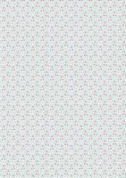 Paper Patch decoupagepapier 7009.112 Small Blossoms 30x42cm