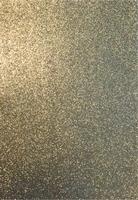 EVA Foam glitter sheets H&C12315-1532 Gold A4/5 vel