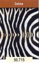 Soft papier Zebra OP=OP 50 x 70 cm